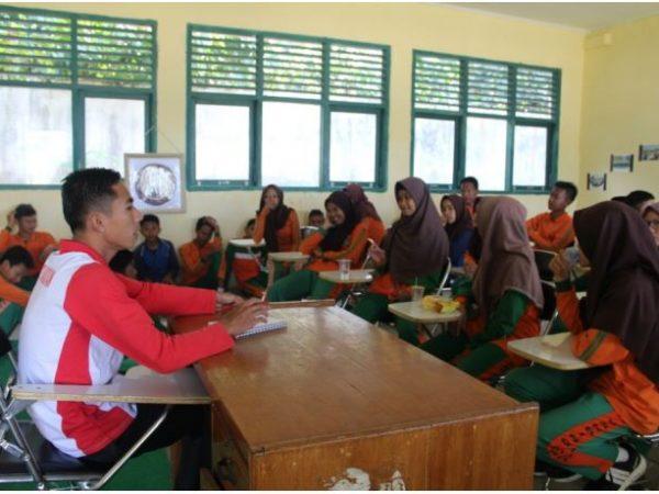 Rapat Kepengurusan OSIM MAN 2 OKUS Periode 2018/2019