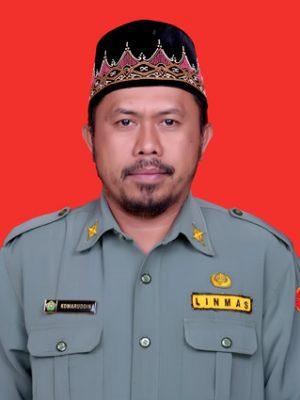 Komaruddin, S.Pd