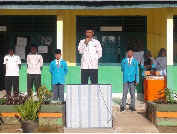 Kaur TU Himbau Untuk Jalankan Visi Misi Madrasah