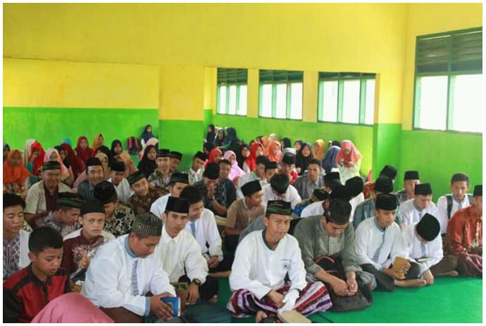 Pesantren Ramadhan Ciptakan Generasi Akhlakul Karimah